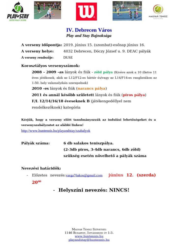 IV. Debrecen Város Play & Stay Bajnoksága_page-0001