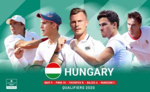 Davis Kupa Selejtező